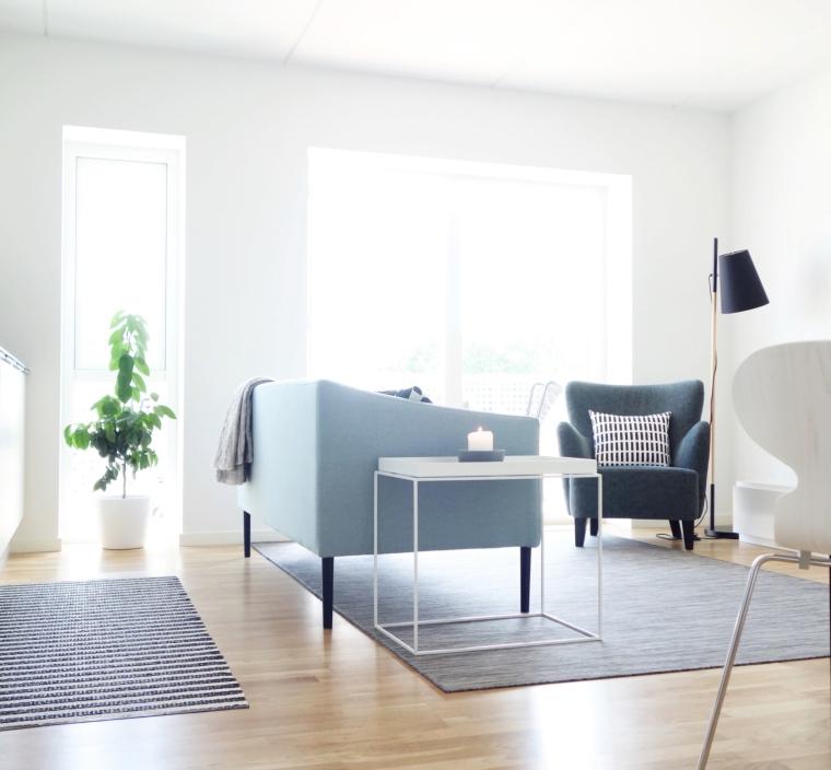 Arjen sujuvuus _ minimalismi