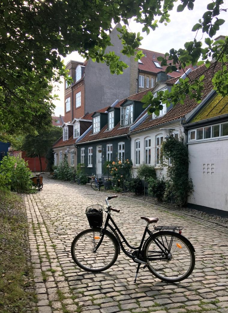 Midsummer Greetings Aarhus