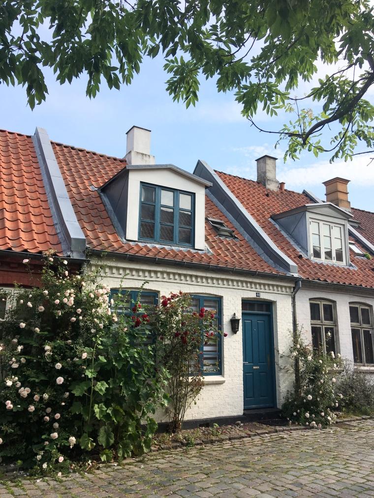 Midsummer greetings Aarhus_