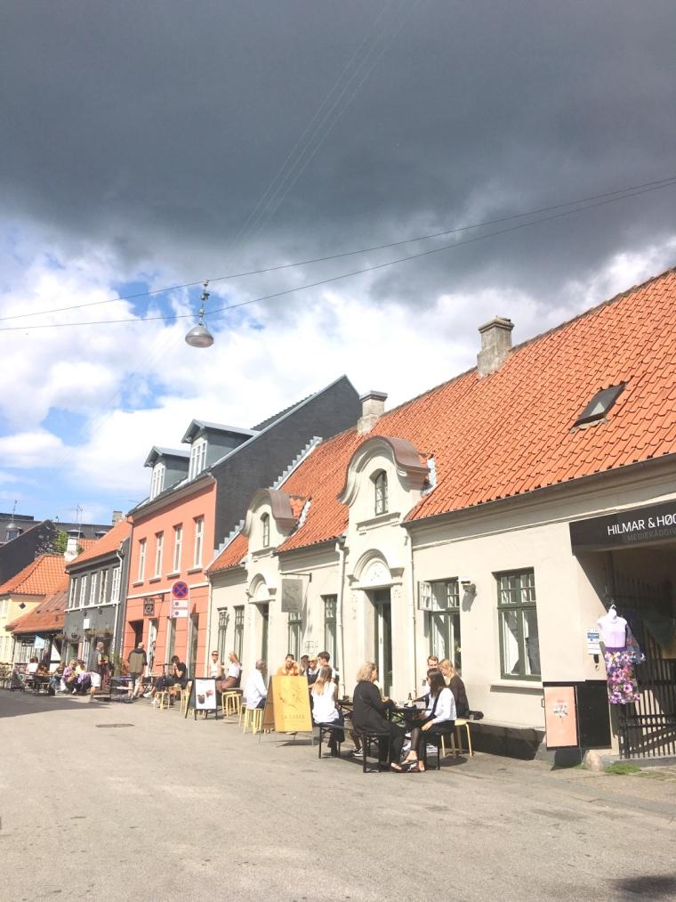 Aarhus Latinerkvarteret