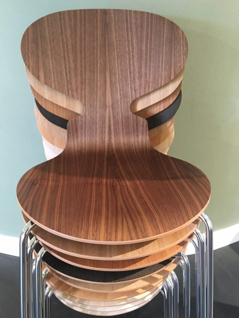 Design chairs _ ant
