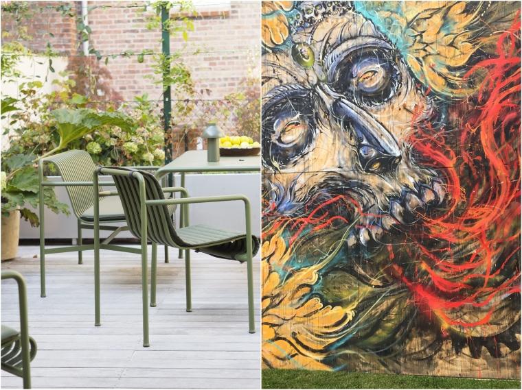 Aarhus Hay and Street Art