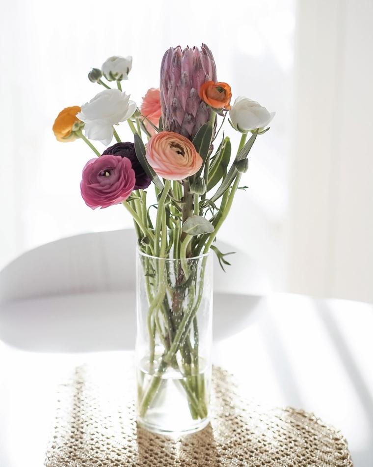 kauneimmat kukat