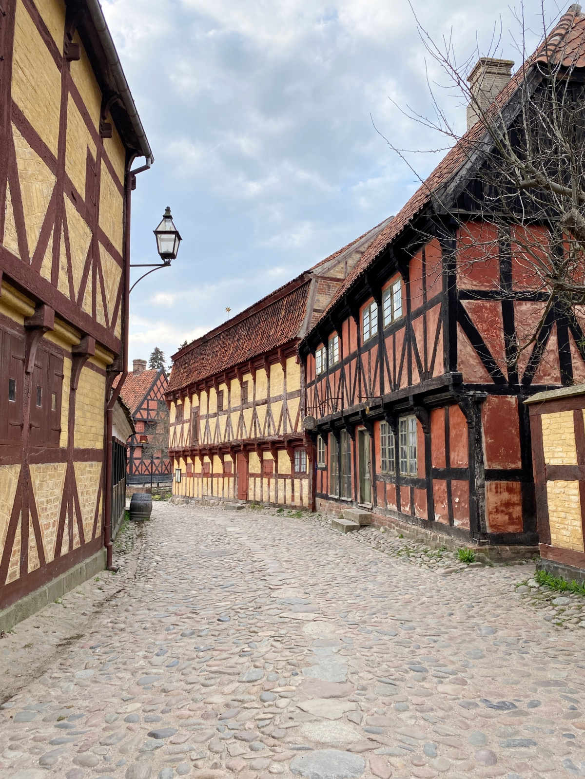 Aarhus lempipaikat Den Gamle By 2