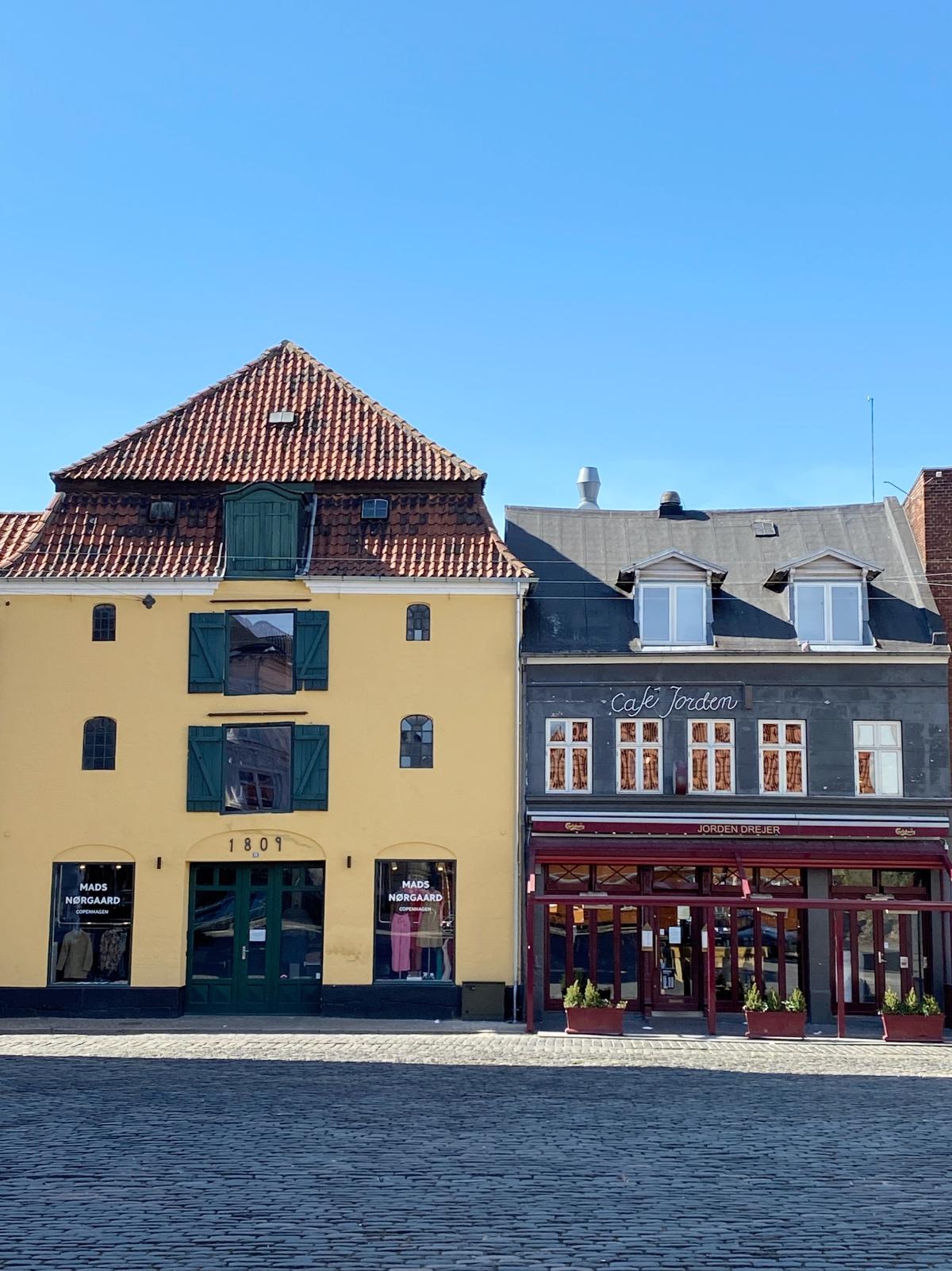 Aarhus lempipaikat Latinerkvarteret 1