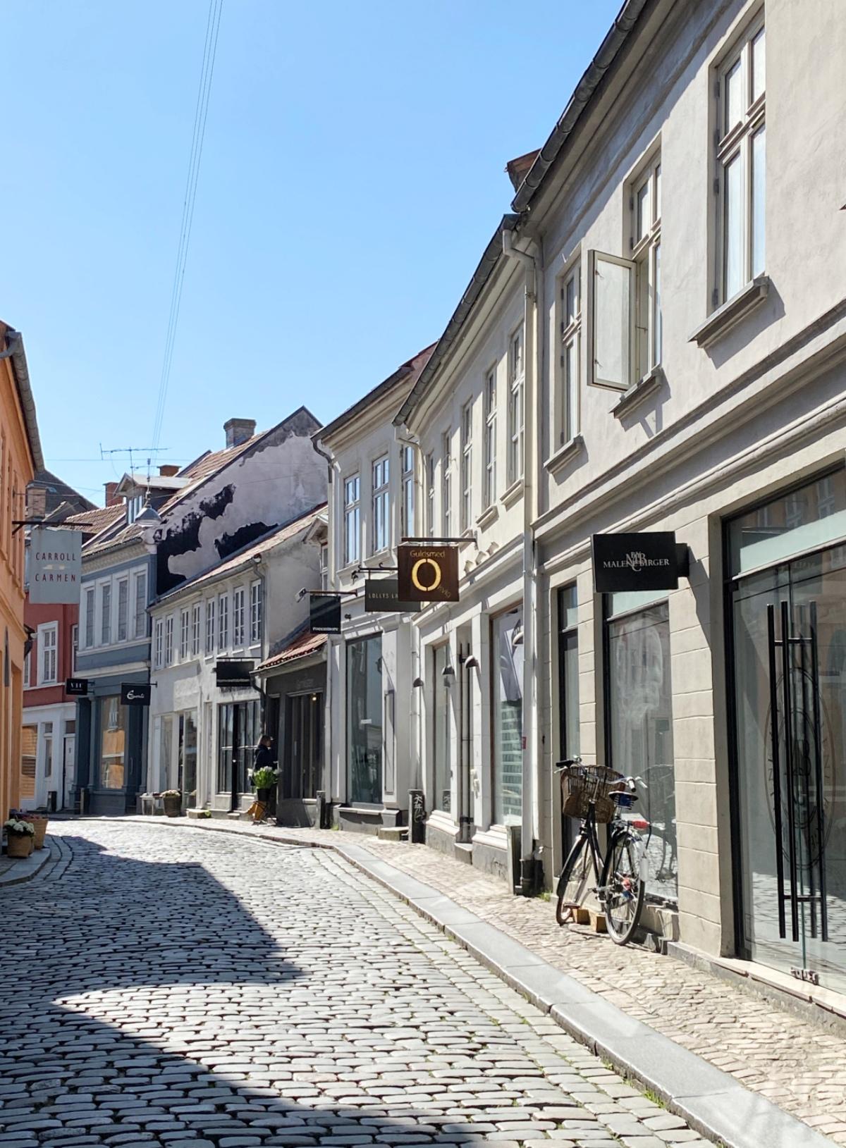 Aarhus lempipaikat Latinerkvarteret 2