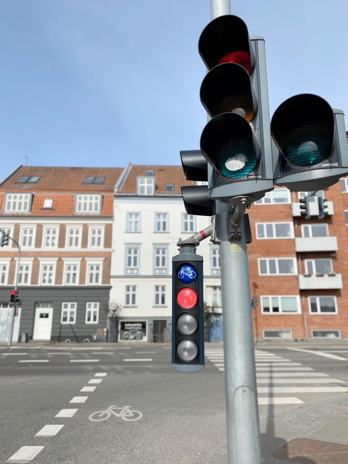 Aarhus lempipaikat Pyöräily