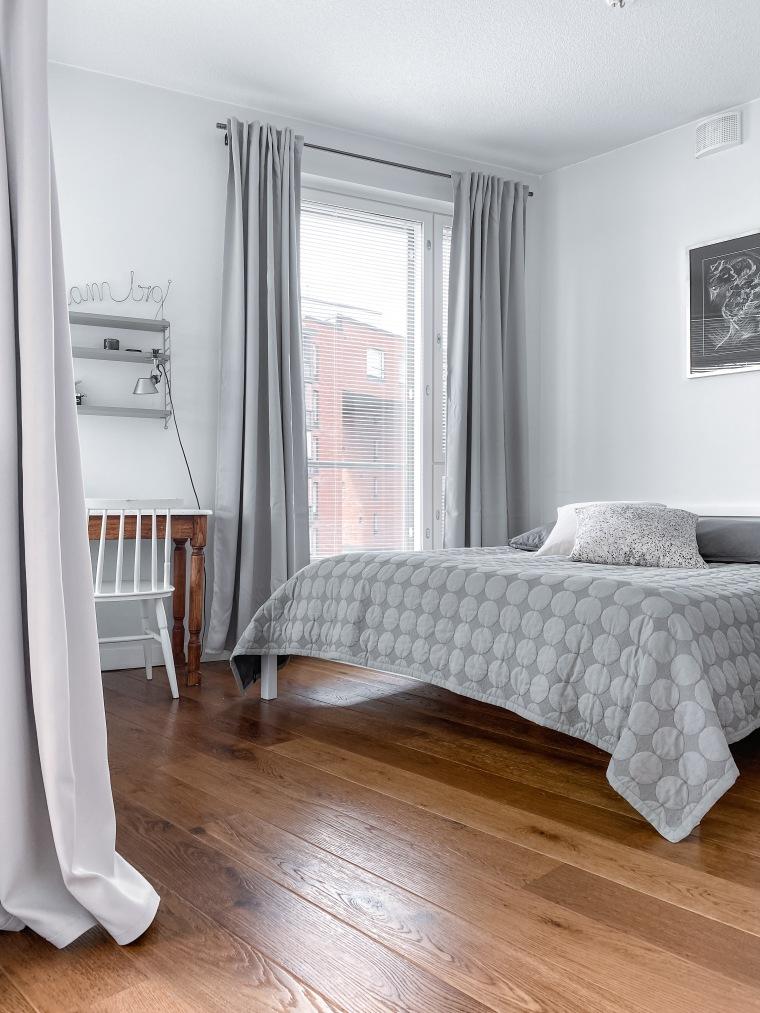 Makuuhuone_uusi koti
